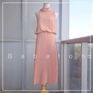 Aritzia Babaton Bautista Dress